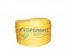Σχοινί κίτρινο PP